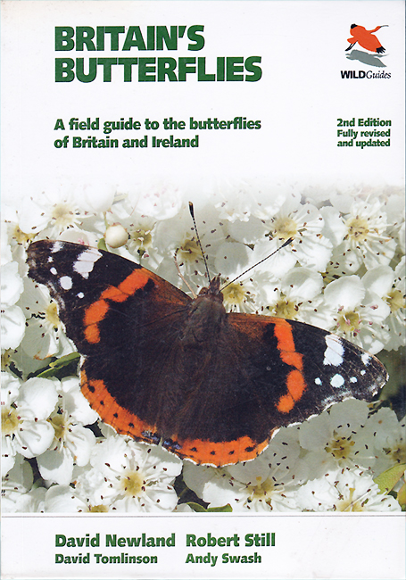 Britain's Butterflies