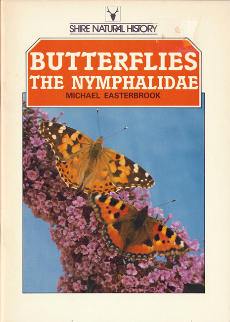 Butterflies. The Nymphalidae