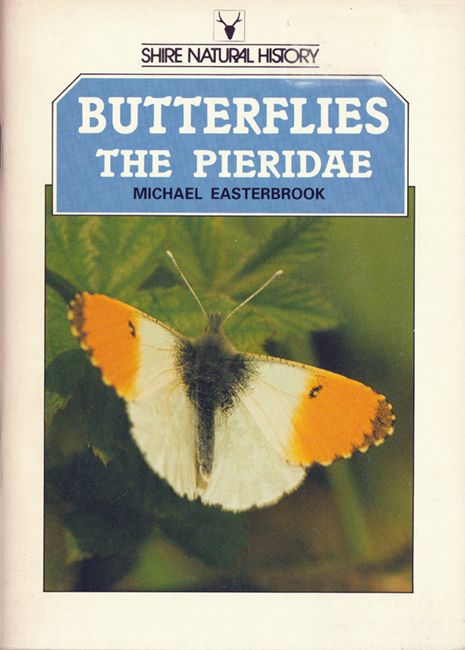 Butterflies. The Pieridae