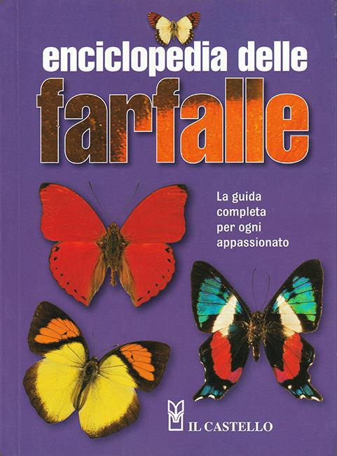 Enciclopedia delle farfalle, con il suo formato facile da leggere e ricco di illustrazioni bellissime, è una risorsa essenziale per chiunque sia interessato all'affascinante mondo delle farfalle (l'autore). Questo libro è una variante dell'ISBN 88-8039-397-9, con l'unica differenza di avere la copertina morbida e rilegatura senza anelli.