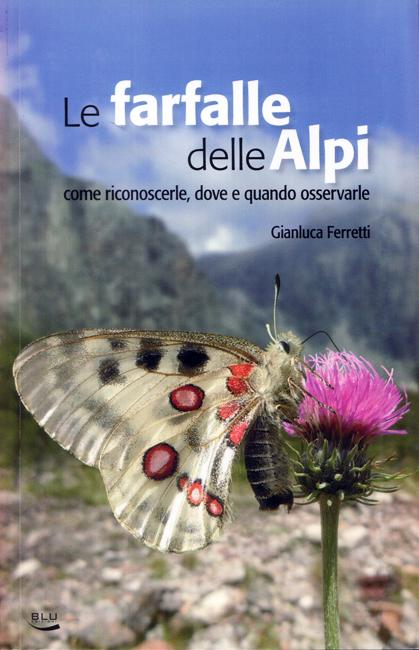 Le farfalle delle Alpi: Come riconoscerle, dove e quando osservarle.