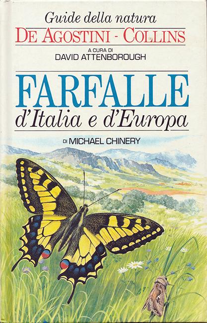 I Lepidotteri sono il gruppo di insetti maggiormente studiato e, sfortunatamente, anche collezionato. L'interesse dimostrato verso di essi ha messo in luce molti aspetti affascinanti della loro biologia e, contemporaneamente, ha consentito di indagare più a fondo tutto il mondo degli insetti. Le farfalle sono inoltre gli insetti più belli e hanno profondamente incuriosito per la loro abilità di trasformarsi da una semplice larva alla bellezza variopinta dell'adulto. Questa guida alle farfalle d'Italia e d'Europa è il primo libro che non si limita ad insegnare come osservare le uova, larve, pupe e adulti, ma consente l'identificazione di ciascuna specie e da un'ampia spiegazione dell'aspetto e del comportamento, osservando le farfalle quasi dal di dentro. Questa guida si rivolge alla nuova cerchia di naturalisti che non desiderano più collezionare, ma vogliono identificare una farfalla e capirne il ciclo vitale (l'autore).
