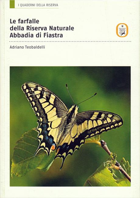 Le farfalle della Riserva Naturale Abbadia di Fiastra