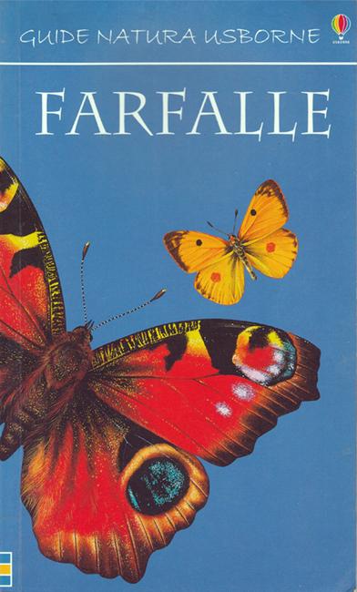 Farfalle (Guide Natura Usborne)