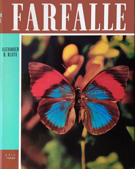 Vita e costumi delle farfalle