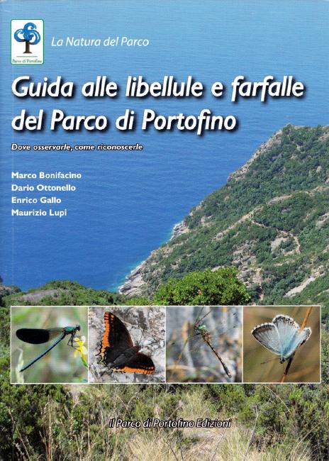 Questa è una guida veramente degna di nota, valida per l'area del Parco di Portofino e dintorni. I testi delle descrizioni sono impeccabili e contengono tutte le informazioni necessarie per ogni appassionato.