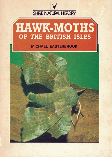 Hawk-Moths of the British Isles