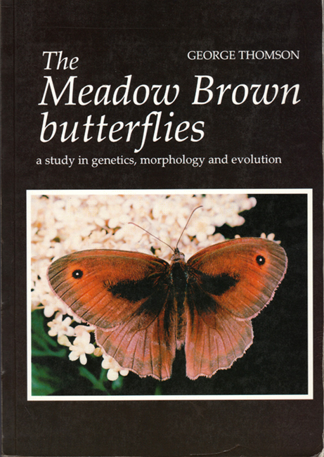 The Meadow Brown Butterflies: A Study in Genetics, Morphology and Evolution