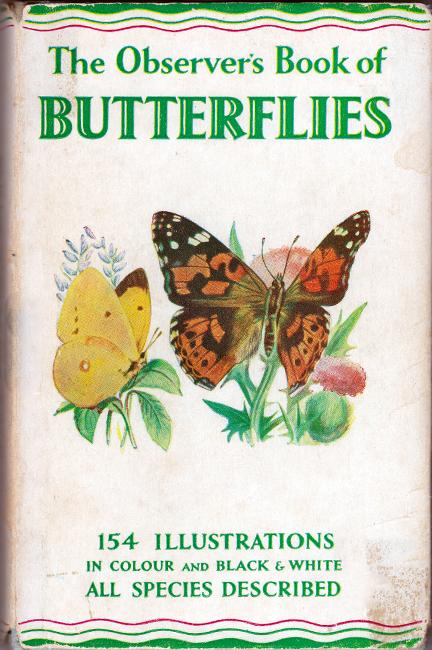 W. J. Stokoe, The Observer's Book of Butterflies, Frederick Warne Ltd, Londra, 192 p., 1960. In questa guida tascabile sono descritte e illustrate tutte le specie di farfalle note per il Regno Unito, con immagini di esemplari adulti, bruchi e crisalidi, nonché interessanti annotazioni sul ciclo vitale. I capitoli iniziali sono dedicati agli aspetti biologici e morfologici dei Ropaloceri, con una sezione dedicata al collezionismo. Il testo è volutamente breve, ma contiene il minimo indispensabile per avere un buon quadro d'insieme sul mondo delle farfalle.